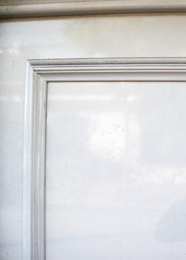 Pin molduras para puertas blancas genuardis portal on - Molduras para puertas ...