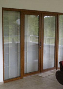 ventanas de pvc aberturas guti rrez